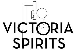 Victoria Spirits Logo